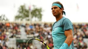 roland garros r2 what time does rafael nadal play against facundo