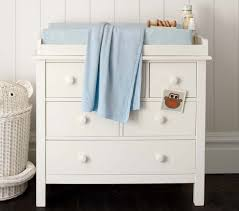 dresser with removable changing table top kendall dresser change table topper simply white pottery barn kids