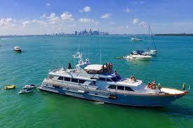 party rentals broward luxury boat rentals miami fl broward cruiser 5877