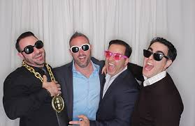 photo booth rentals the party corp