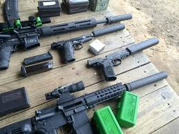Gun Safe Bench 4 Things That Most People Get Wrong About Silencers Outdoorhub