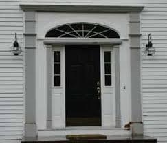 Exterior Door Kick Plate Water And Wood Rot Repairs Doors Home Tips For