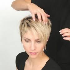 Kurze Haarfrisuren Damen by Kurz Haar Frisuren Bilder Bob Frisuren 2017