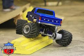 original bigfoot monster truck retro bigfoot u002783 u2013 pro modified trigger king rc u2013 radio