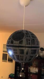 Hanging Lights For Bedroom by Best 25 Star Lamp Ideas On Pinterest Star Wars Lamp Death Star