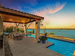 fort worth spanish style homes for sale the ultimate in lake living this home is a wor