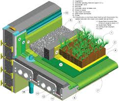 amazing icf home designs 7 icf green roof jpg house plans