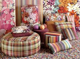 il decor furniture libertad pillow missoni home