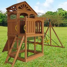 tractor ride u0027n tire swing new playground set free ad 1646041