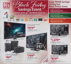Sofa Black Friday Deals by Bj U0027s Wholesale Club Black Friday Deals 2015 Full Ad List The