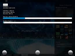 windows 8 icone bureau hybryde fusion a unique linux distribution linuxbsdos com