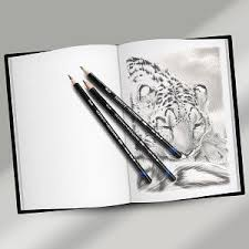 amazon com derwent watersoluble sketching pencils metal tin 6
