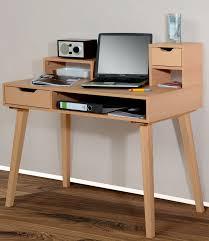Holz Schreibtisch Schreibtisch Aus Holz U0026 Massivholz Online Kaufen Otto