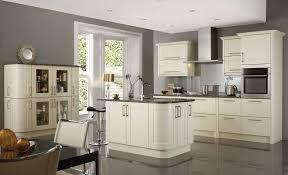 virginia shaker style kitchen dbk designs