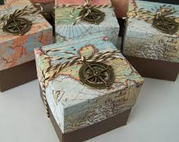 wedding party favor boxes wedding favor boxes etsy