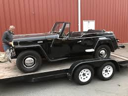 willys jeepster for sale 1948 willys jeepster apache automotive