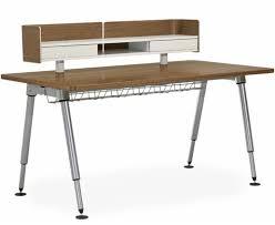 Simple Modern Desk Furniture Fashionsense Modern Computer Desk Workstation By