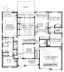 small lake home plans tiny house plans small plan 3 bedroom ranch google search floor