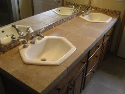 counters and vanities tile bend oregon brian stephens tile inc