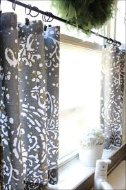 Butterfly Kitchen Curtains by Kitchen Modern Kitchen Window Curtains Living Room Drapes Lace