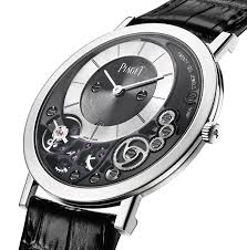 piaget altiplano piaget altiplano 38mm 900p is newest world s thinnest mechanical