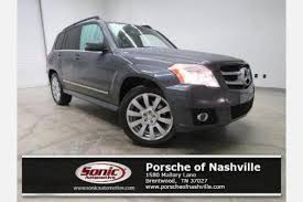mercedes of bowling green used mercedes glk class for sale in bowling green ky edmunds