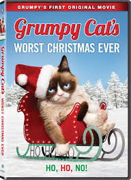 grumpy cat meme christmas tree burning geborneo club geborneo club