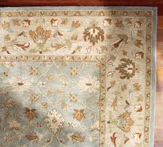 Area Rugs Pottery Barn Malika Style Rug Barn And Cottage Living Rooms