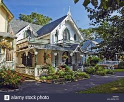 martha s vineyard gingerbread cottages in oak bluffs martha u0027s vineyard massachusetts