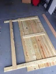 Reclaimed Wood Headboard by Reclaimed Wood Headboard U2026 Pinteres U2026