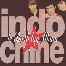 birthday photo album indochine le birthday album cd at discogs