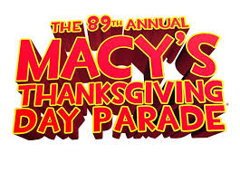 89th annual macy s thanksgiving day parade ushers in season with