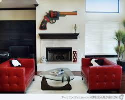 Red Sofas In Living Room 15 Ravishing Red Living Room Furniture Home Design Lover