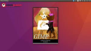 install update gimp 2 9 3 on ubuntu 16 04 lts and derivatives