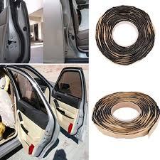 guarnizioni porte auto vehemo car auto 8mm 4m13ft trim bordo parabrezza per porte e