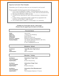 Cv Template South Africa Resumes 100 Janitorial Resume Sample Mechanical Engineer Curriculum