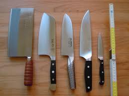 Kyocera Kitchen Knives Kitchen Knives Wiki File Various Cooking Knives Kyocera Henckels