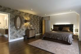exemple chambre déco chambre marron et blanc exemples d aménagements