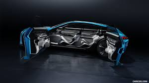 peugeot sport car 2017 2017 peugeot instinct concept interior hd wallpaper 47