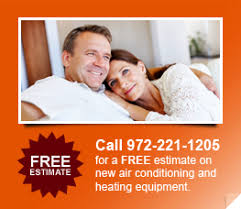 Free Estimate For Air Conditioning Repair by Air Conditioning Repair Lewisville Denton Flower Mound Highland