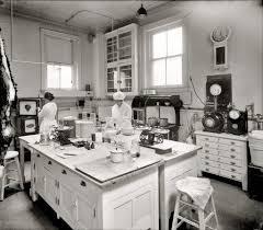 home economics kitchen design washington circa 1920 home economics section a test kitchen at