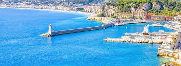 Nice by Nice Hotel And Accommodation For Your Holiday By Car Or By Plane