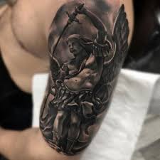 black and grey tattoo ideas inkaholik tattoos and piercing studio