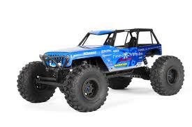 spyder jeep axial jeep wrangler wraith poison spyder rock racer