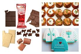 Chanukah Gifts Best Edible Gifts For Hanukkah Cool Mom Picks