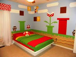 Mario Bedding Set Mario Comforter Oo Tray Design Mario Bedding For Children