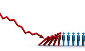 workforce reduction federal workforce levels off after gradual decline management