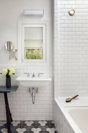 Look We Love Beveled Subway Tile Apartment Therapy - Beveled subway tile backsplash