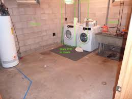 Cost Of Adding Basement To Existing House by Building A Bathroom In The Basement Basements Ideas