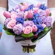 wedding bouquets cheap cheap wedding flowers for blue colored wedding wedding